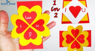 Hiow-to-Make-Valentine's-Day-Pop-Up-Card---I-Love-You-Card---Valentine's-(Pop-Up-Card)---Lina's-Craft-Club