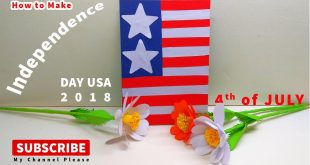 Independence Day USA for Kids | July 4th Fireworks